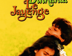 Dilwale Dulhania Le Jayenge Hindi Movie Review