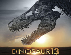 Dinosaur 13 Movie Review English