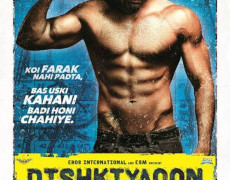 Dishkiyaoon Movie Review Hindi