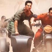 Dishoom Movie Review Hindi Movie Review
