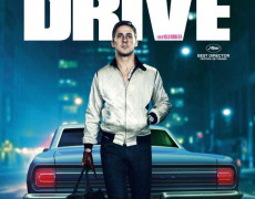Drive Movie Review English