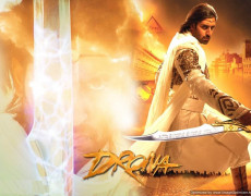 Drona Movie Review Hindi