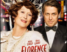 Florence Foster Jenkins Movie Review English Movie Review