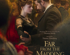Far From The Madding Crowd Movie Review English