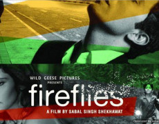 Fireflies Movie Review Hindi