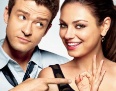 Friends With Benefits Movie Review English