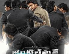 Gentleman Movie Review Telugu Movie Review