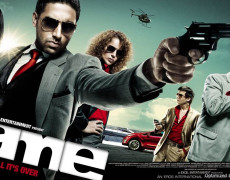 Game Movie Review Hindi