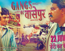 Gangs of Wasseypur  Movie Review Hindi