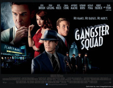 Gangster Squad Movie Review English