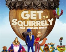 Get Squirrely Movie Review English Movie Review