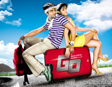 Go Movie Review Hindi