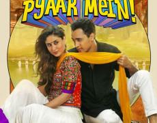 Gori Tere Pyaar Mein-wedding bells for the village belle! Movie Review Hindi