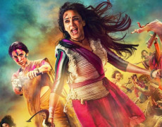 Gulaab Gang Movie Review Hindi