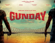 Gunday Movie Review Hindi