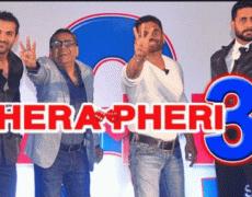 Hera Pheri 3 Movie Review Hindi Movie Review