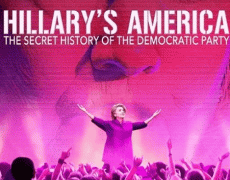 Hillary's America: The Secret History Of The Democratic Party Movie Review English Movie Review