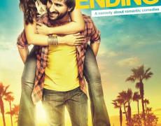 Happy Ending Movie Review Hindi