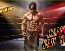 Happy New Year Movie Review Hindi