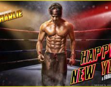 Happy New Year Movie Review Hindi
