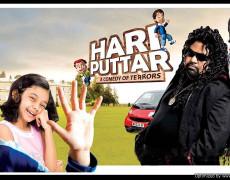 Hari Puttar: A Comedy of Terrors Movie Review Hindi