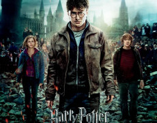 Harry Potter And The Deathly Hallows: Part 1 Movie Review English