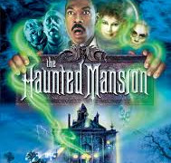 Haunted Mansion Movie Review English Movie Review