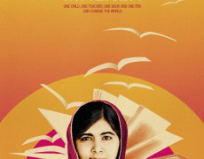 He Named Me Malala Review English Movie Review
