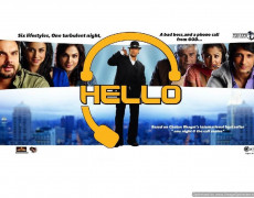 Hello Movie Review Hindi