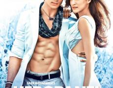 Heropanti Movie Review Hindi