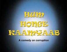 Hum Honge Kamyaab Movie Review Hindi