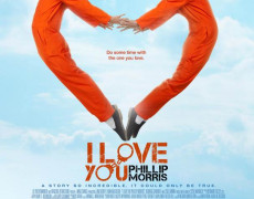 I Love You Phillip Morris Movie Review English