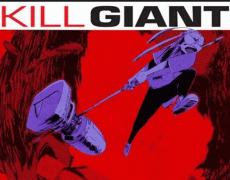 I Kill Giants Movie Review English Movie Review