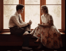 Indignation Movie Review English Movie Review