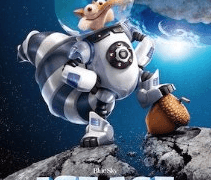 Ice Age- Collision Course Movie Review English Movie Review