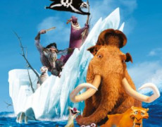 Ice Age: Continental Drift Movie Review English