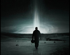 Interstellar Movie Review English