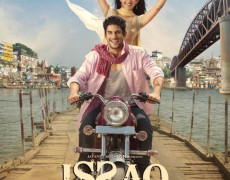 Issaq- The bard's creation badly bombarded! Movie Review Hindi