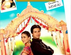 Jab We Met Movie Review Hindi