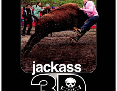 Jackass 3D Movie Review English