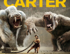 John Carter Movie Review English