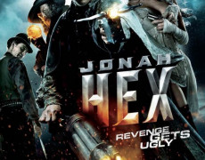 Jonah Hex Movie Review English