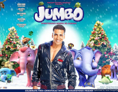 Jumbo Movie Review Hindi