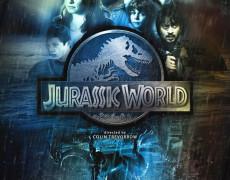 Jurassic World 2015-Movie Review English