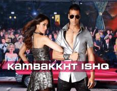 Kambakkht Ishq Movie Review Hindi