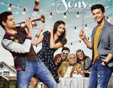Kapoor And Sons Movie Review Hindi Movie Review