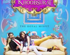 Khoobsurat Movie Review Hindi