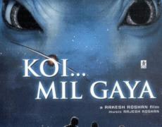 Koi Mil Gaya Movie Review Hindi Movie Review