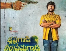 Krishna Gaadi Veera Prema Gaadha Review Telugu Movie Review