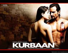Kurbaan Movie Review Hindi